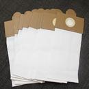 Clarke Replacement: CLR-1405 Paper Bag, Clark Combi-Vac Micro Lined 10 PK