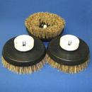 Compact 42827, Scrub Brush, Set Of 3 Ex-20 & Lux Shampooer