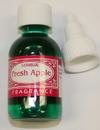 Counter Sale O-112, Fragrance Ltd, Fresh Apple 1.6 oz Oil