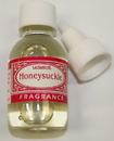 Counter Sale O-114, Fragrance Ltd, Honeysuckle 1.6 oz Oil