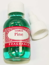 Counter Sale O-108, Fragrance Ltd, Pine 1.6 oz Oil