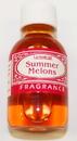 Counter Sale O-133, Fragrance Ltd, Summer Melon 1.6 oz Oil