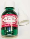 Counter Sale 0-733, Fragrance Ltd, Juniper Aloe