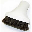 Cen-Tec 37270, Dust Brush, Light Gray Oval Horse Hair