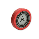 Dyson 900862-06 Wheel, Red Rear Dc07