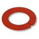 Dyson 901716-08 Clip, Scarlet Cleaner Head Pivot Circlip DC07/DC14