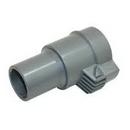 Dyson 907256-02 Adaptor, Gray Mini Turbine Head DC11/DC15