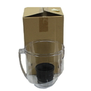 Dyson 910897-01 Dirt Cup, Clear DC21