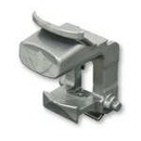 Dyson 911037-02 Catch, Silver Cyclone Release DC25