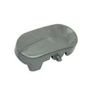 Dyson 911523-03 Catch, Silver Tool DC25/DC27/DC28/DC31/ DC33/DC34