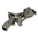 Dyson 913771-01 U-Bend, Iron Gray Valve DC24