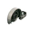 Dyson 916183-01 End Cap, Gray Assembly DC25