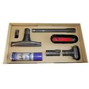 Dyson 918482-01 Dust Brush, Full Clean Kit