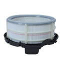 Dyson 961886-03 Filter, Exhaust Hepa Round Dc52/Dc54/Dc78/Cy18