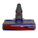 Dyson 966489-01 Cleaner Head, Soft Roller Assy DC59/DC62/SV03/SV06
