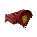 Eureka: E-61879-3 Cover, Red Plastic Motor SC5815/SC5713A-2/SC5815A