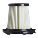 Eureka 68950-2 Filter, Dcf24 955 Dirt Cup Pleated Round Bagls Can