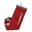 Eureka Replacement: ER-1255, Cloth Bag, GK Red Sanitaire, Clarke Alto S12/16 Ea