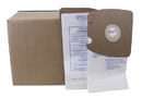 Eureka 566500 Paper Bag, Mm Microlined Bulk 100Cs