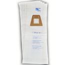 Eureka 471496 Paper Bag, Dvc Eureka/Sanitaire St Microlined 5Pk