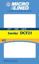 Eureka 195200 Filter, Dvc Eureka Dcf21 1Pk