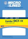 Eureka 413800 Filter, Dvc Eureka Dcf11 1Pk