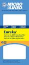 Eureka 413901 Filter, Dvc Eureka Smart Vac 3Pk