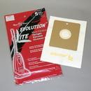 Evolution DCC658-22, Paper Bag, Evolution & Cirrus Lite 658 5PK Micro