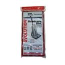Evolution E845, Paper Bag, Evolution 6000 Upright 5PK