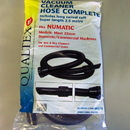 Fitall USAHSE79, Hose, 8' Quick Clean Commercial Canister