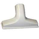 Fitall UN-125 C109 GREY, Upholstery Tool, W/ Brush Strip Gray