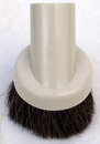 Fitall 32-1600-97, Dust Brush, Soft Body W/ Hh Bristles Oyster Beige