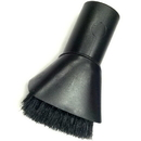 Fitall 12.6 050-25, Dust Brush, Sp050 Black Swvl