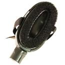 Fitall 12.6 218-05, Pet Grooming Brush Black