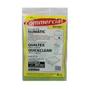 Quick Clean Commercial: FIL-1401 Paper Bag, QuickClean Commercial Double Micr 10 Pk