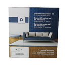 Hayden: HA-1406 Paper Bag, Hayden Filter Bag Platinum-Titanium 3Pk