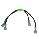 Heat Surge 30000450 Wires, Tip Switch Pair Fxf 6