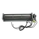 Heat Surge 30000537 Fan, Cross Flow W/Motor W9