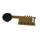 Heat Surge 30000624 Touch Key Pad, POTENTIOMETER Y-10