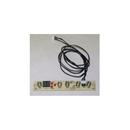 Heat Surge 30000755 Circuit Board, Key Pad S8 EV.3 RNG