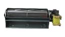 Heat Surge: HS-30001007 Cross Flow Fan, w/Motor HT W1B