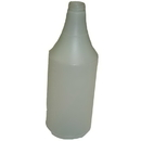 Jansan 120137, Spray Bottle, Plastic Round 32 oz
