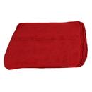 Jansan C16RED Cloths, MICROFIBER 16 X 16 12 PK RED