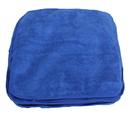 Jansan Cloths, MICROFIBER 12 X 12 12 PK BLUE