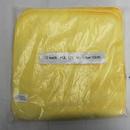 Jansan Cloths, MICROFIBER 12 X 12 12 PK YELLOW