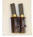 Lamb 833378-50, Carbon Brush, 117307 116657 117307 Black Hldr 2PK