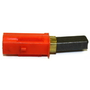 Lamb 33392-11, Carbon Brush, 115923/116392/116471/116472 Red Hldr