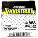79404, Battery, Aaa 4 Pack