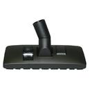 Miele 54-1432-68, Rug & Floor, Combo Tool 35mm Black W/Metal Bottom