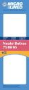 Filter, DVC Neato Botvac 75/80/85 1Pk
